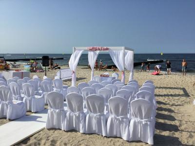Wesela na plaży Image 3