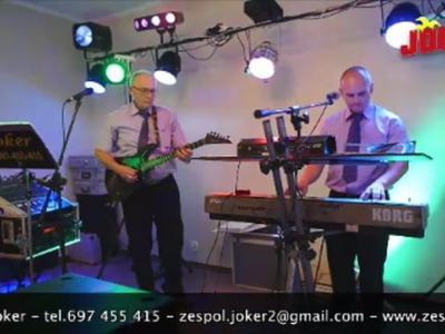 Zespół muzyczny JOKER - wesela i nie tylko Image 1