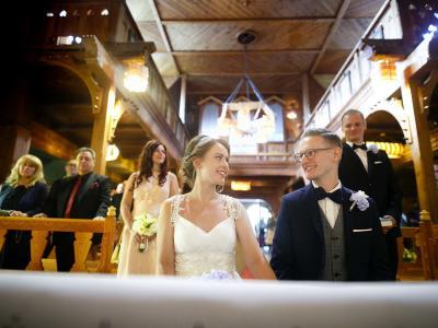 Ślubny Moment Decydujący Image 3