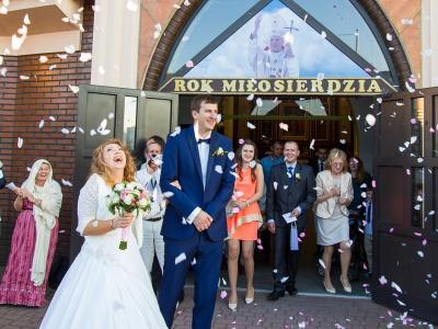 VIDEO FOTO ROBERT fotograf i kamerzysta na ślub