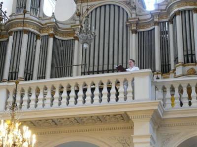 AnnArt Śpiewaczka na ślub, Ave Maria i dużo więcej