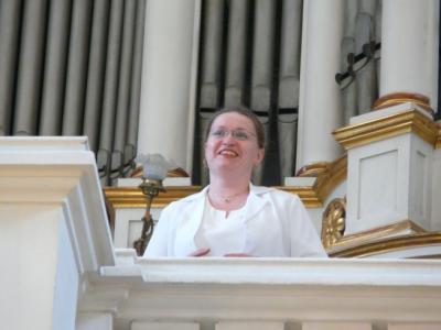 AnnArt Muzyczna oprawa ślubu, Ave Maria i dużo więcej
