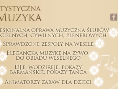 """""""Dobra Muzyka"""" z Katowic- najlepsi muzycy i zespoły Image 1"""