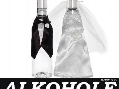 Alkohol na wesele Kraków Image 1