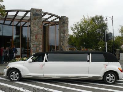 Najlepsza oferta EXCALIBUR,CHRYSLER LIMO,samochody do ślubu Image 2