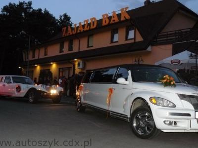 Najlepsza oferta EXCALIBUR,CHRYSLER LIMO,samochody do ślubu Image 3