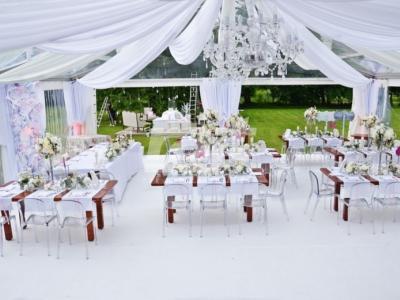 RAJT BIS - Kompleksowa obsługa ślubów i wesel plenerowych Image 1