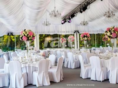 RAJT BIS - Kompleksowa obsługa ślubów i wesel plenerowych Image 2