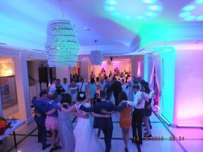 wesele Kielce