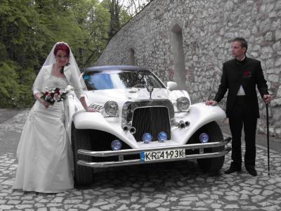 Eksand - Klasyczne filmowanie wesel dla rozsądnej rodziny Image 2