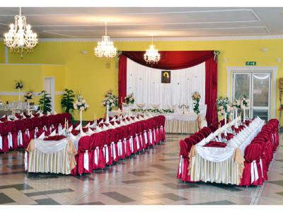 Dom Weselny Orient Image 1