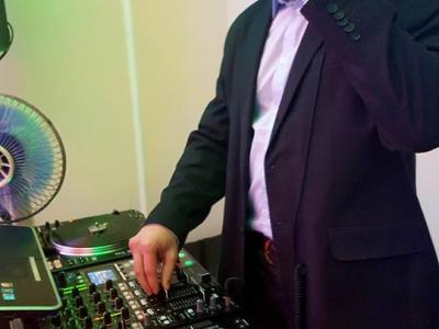 DJ WODZIREJ na wesele Image 1