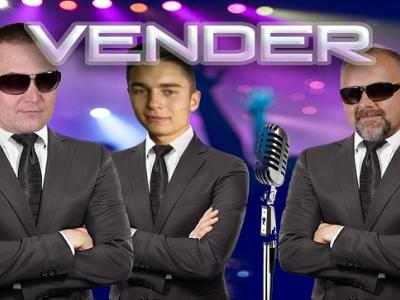 Zespół Muzyczny Weselny VENDER Image 1
