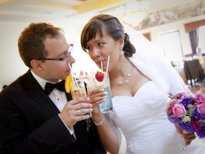 Barman na wesele - Profesjonalna obsługa barów  ! Image 2