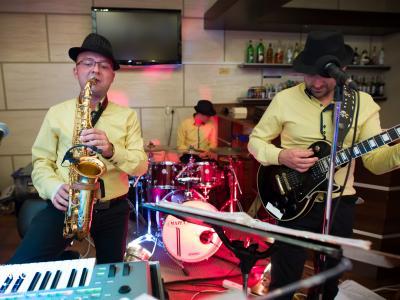 LIDER BAND Zespół Muzyczny Image 2