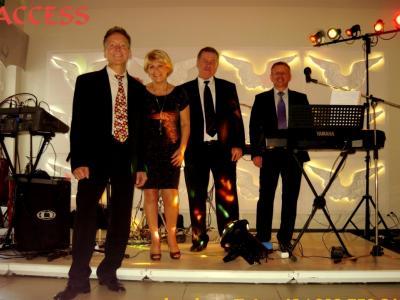 ACCESS - Zespół Muzyczny Image 1
