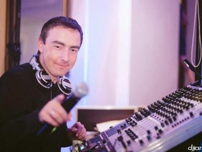 DJ Jano = 100% Satysfakcji Image 3