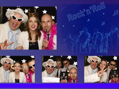 Fotobudka, wesele pełne wrażeń, impreza inna niż wszystkie Image 1