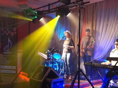 Zespół Muzyczny TIMANTI - gwarancja dobrej muzyki i zabawy ! Image 2