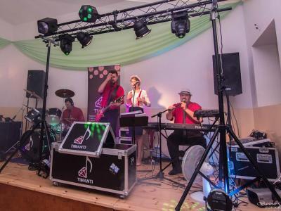 Zespół Muzyczny TIMANTI - gwarancja dobrej muzyki i zabawy ! Image 4