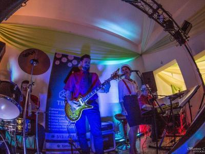 Zespół Muzyczny TIMANTI - gwarancja dobrej muzyki i zabawy ! Image 5