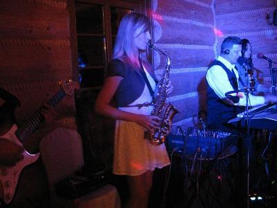 Zespół muzyczy AdamsBand z Ślaska Image 1