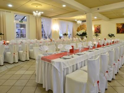 Niezapomniane wesele z Lech Resort & Spa w Łebie Image 1