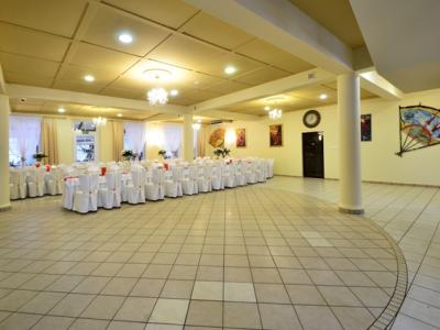 Niezapomniane wesele z Lech Resort & Spa w Łebie Image 2