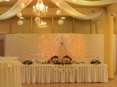 Niezapomniane wesele z Lech Resort & Spa w Łebie Image 3