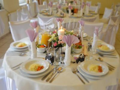 Niezapomniane wesele z Lech Resort & Spa w Łebie Image 5