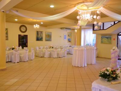 Niezapomniane wesele z Lech Resort & Spa w Łebie Image 6