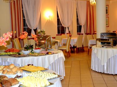 Niezapomniane wesele z Lech Resort & Spa w Łebie Image 7