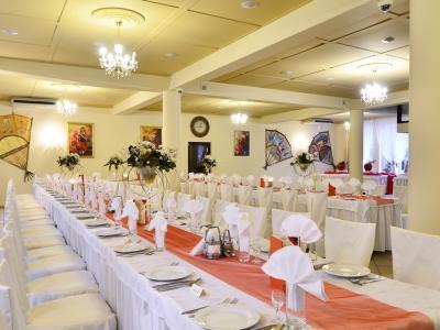 Niezapomniane wesele z Lech Resort & Spa w Łebie Image 8