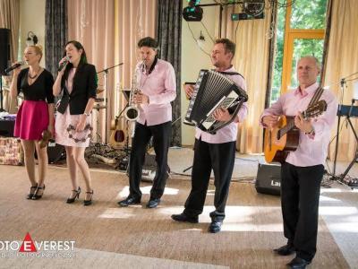 Bosto Band - zespół muzyczny na wesela Image 1