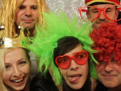 Bosto Band - zespół muzyczny na wesela Image 2