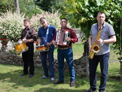 Zespół Muzyczny PARADOX Image 6