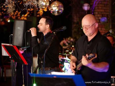 Zespół Karaluchy-rock&roll band Image 2