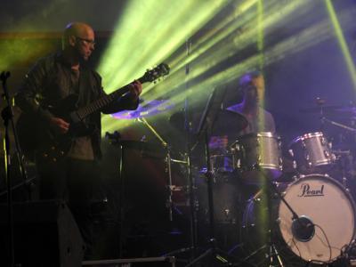 Zespół Karaluchy-rock&roll band Image 5