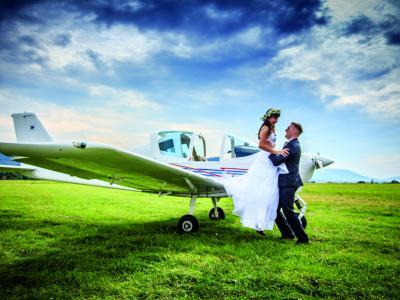 Folvark Klimosz — Tutaj zaczyna się Wasze perfekcyjne wesele Image 2