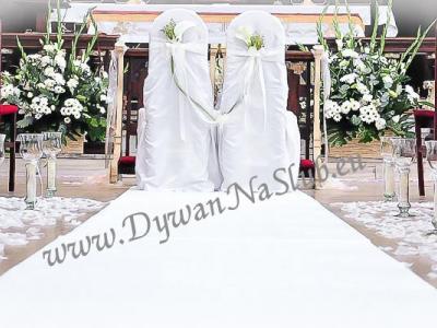 Biały dywan, czerwony dywan Image 1