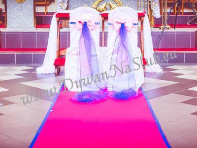 Biały dywan, czerwony dywan Image 3