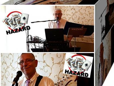 Zespół Muzyczny HAZARD Image 1