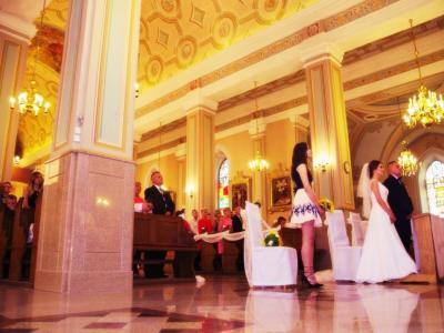 Filmowanie i fotografowanie wesel Image 2