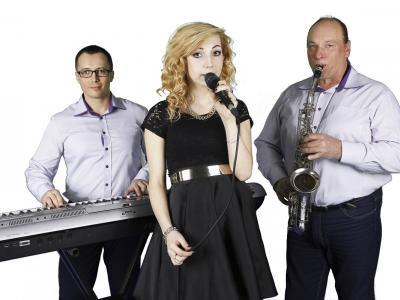 Zespół muzyczny Magic-Dance, gwarancja udanej zabawy Image 1