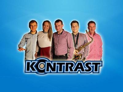 Zespół Kontrast - wesela z pasją! Image 1