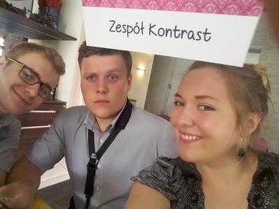 Zespół Kontrast - wesela z pasją! Image 3
