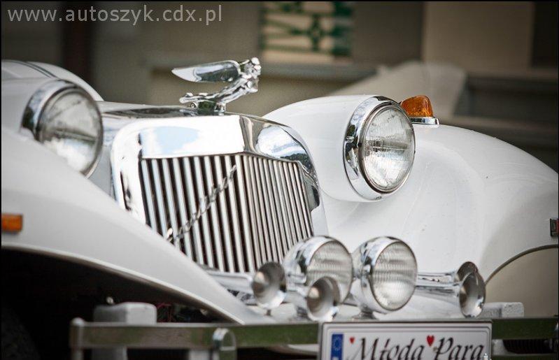 Najlepsza oferta EXCALIBUR,CHRYSLER LIMO,samochody do ślubu