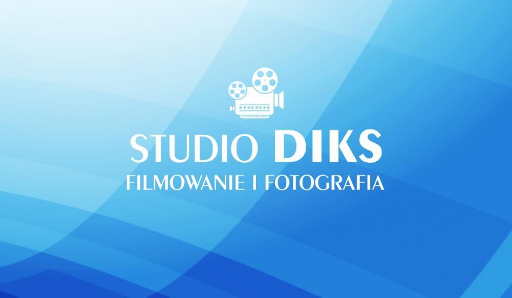 Filmowanie i fotografia Studio Diks