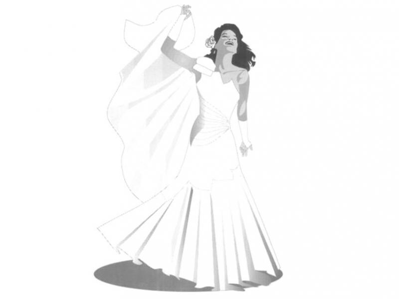 Salon i Pracownia Sukni Ślubnych