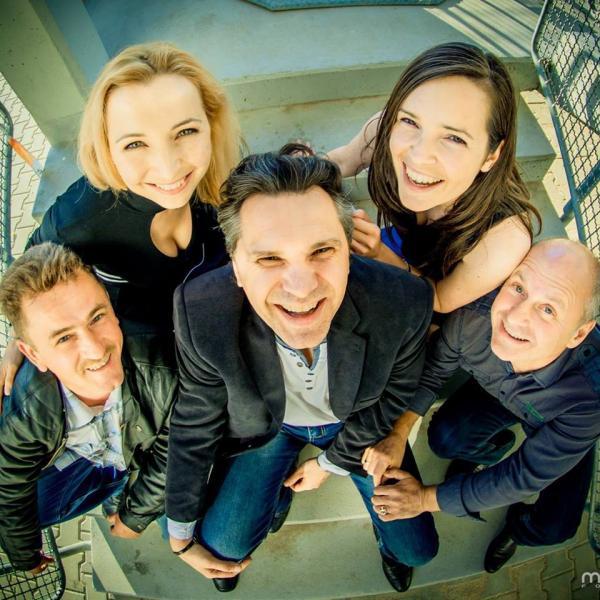 Bosto Band - zespół muzyczny na wesela